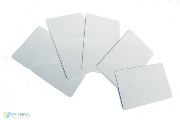 Пластиковые карты для печати