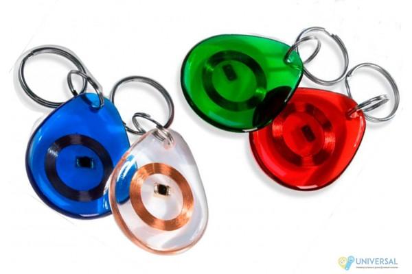 заготовки домофонных ключей киев