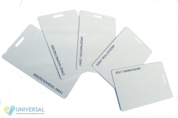 магнитные карточки для пропусков