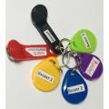 Универсальные домофонные ключи для Львов