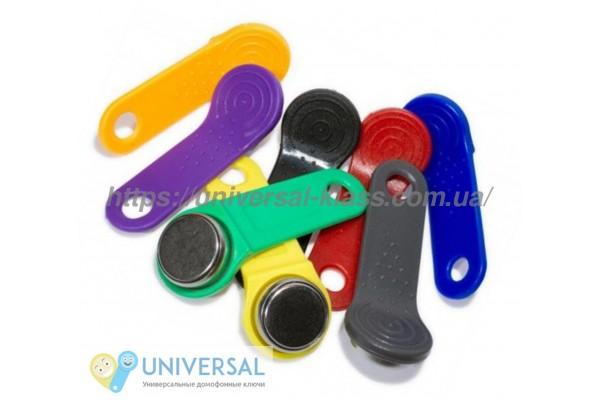 заготовки для домофонных ключей оптом