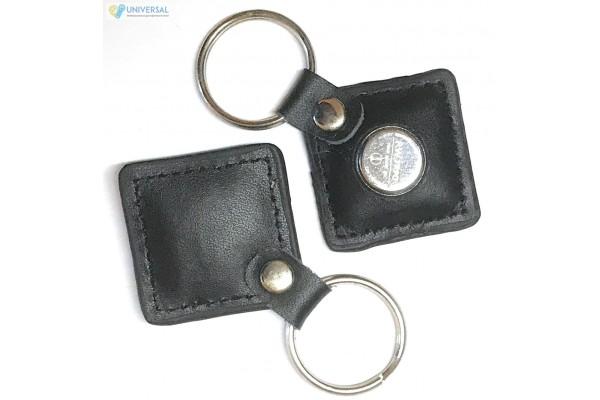 Заготовки домофонных ключей RW1990 в коже