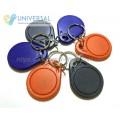 Зготовки домофонных ключей Т5577 плоские для печати.