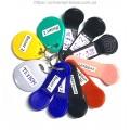 Униврсальные домофонные ключи для г.Харьков, рассширеный комплект.